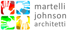 martelli johnson architetti Logo